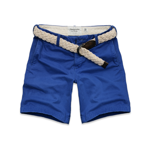 Raquette River Shorts
