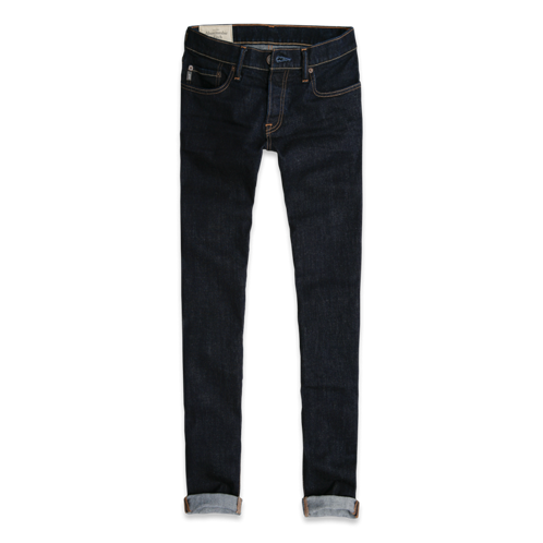 Jeans A&F Super Skinny Jeans