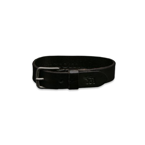 Stocking Stuffers Classic Leather Bracelet