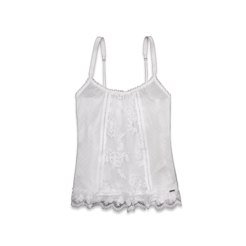 Womens Ashton Cami