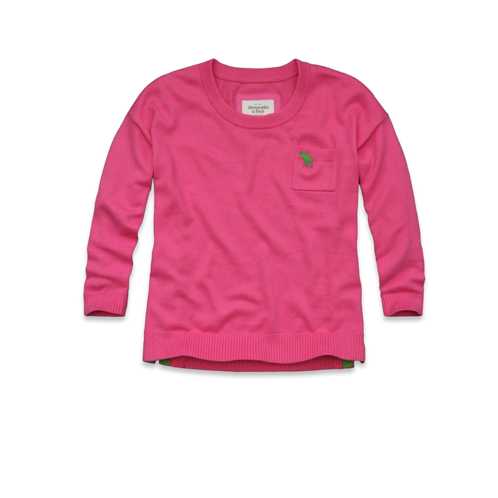Womens Tori Sweater