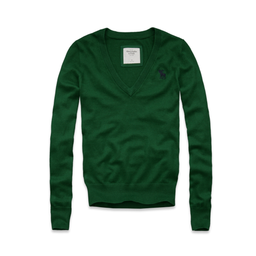 Collection Parker Sweater