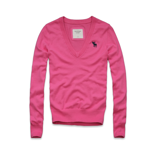 Womens Parker Sweater