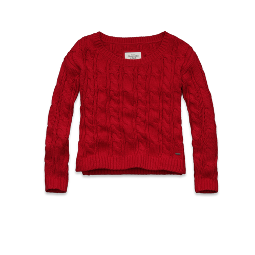 Womens Shea Sweater