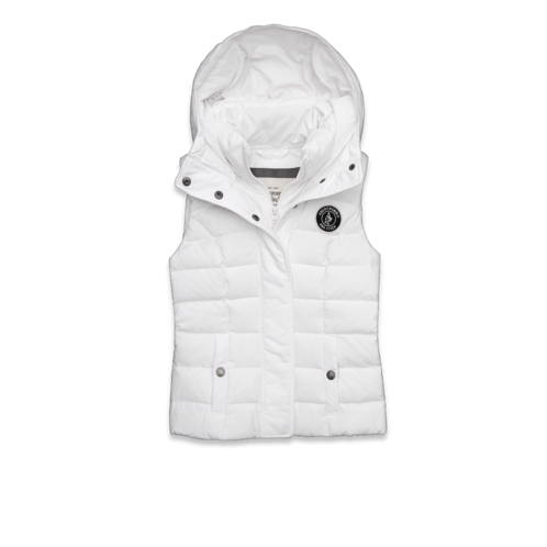 Make An Impression Fallon Vest