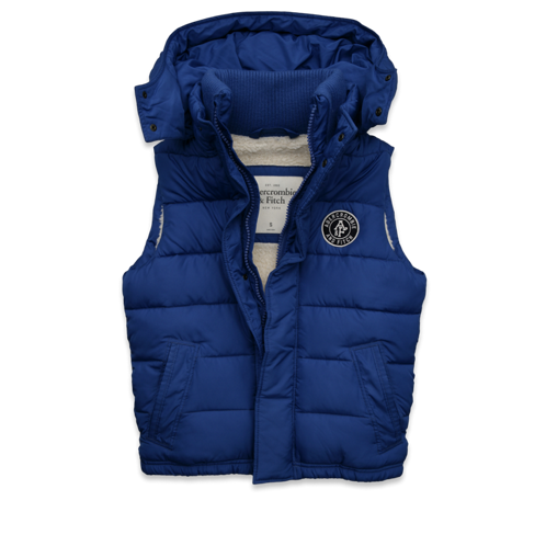 Make An Impression Rocky Falls Vest