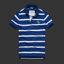 Mens Bartlett Ridge Polo