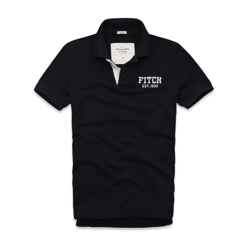Mens Allen Brook Polo