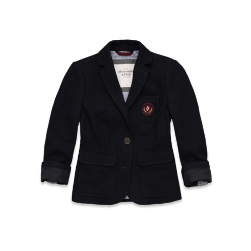 Womens Keegan Blazer