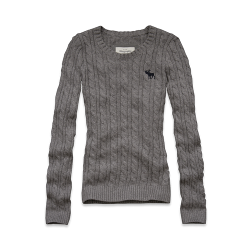 Collection Camille Sweater