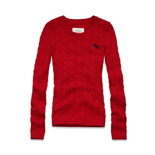 Womens Camille Sweater