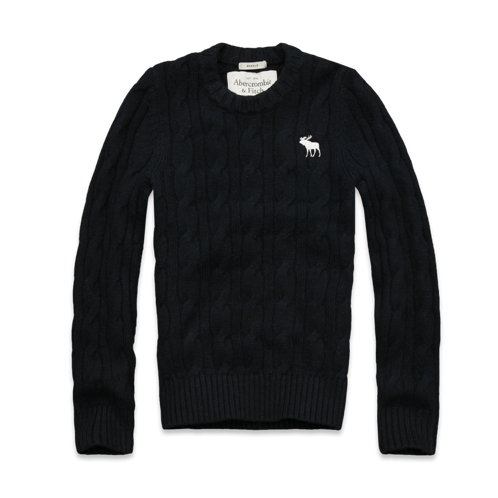 Blake Peak Sweater