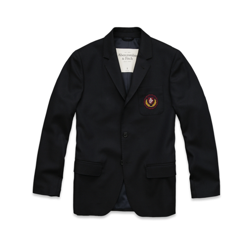 Mens Lake Arnold Blazer