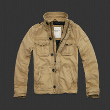 Mens Goodnow Mountain Jacket