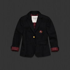 Womens Mandy Blazer
