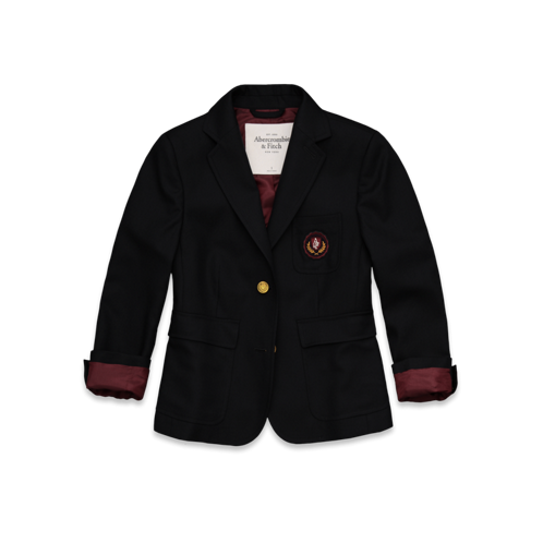 Make An Impression Mandy Blazer