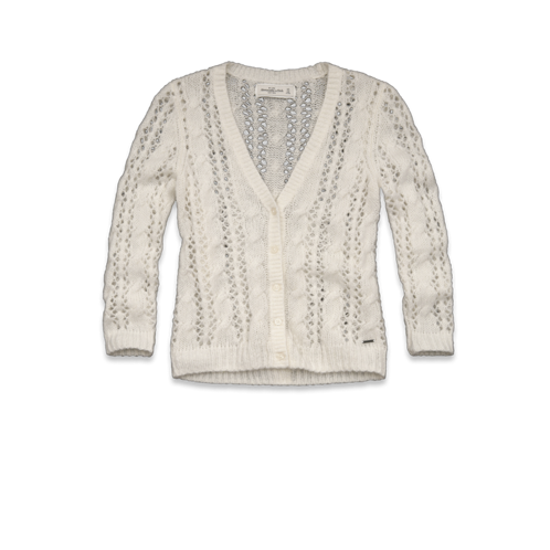 Womens Christina Sweater