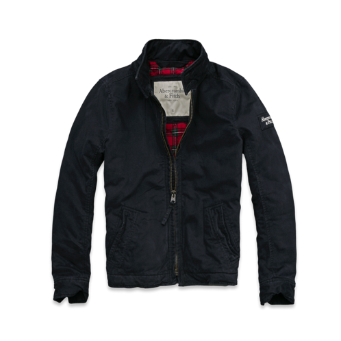 Latham Pond Jacket