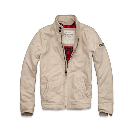 Mens Latham Pond Jacket