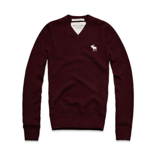 Make An Impression Miller's Falls Cashmere Sweater