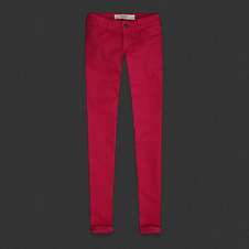 Womens A&F Jeggings