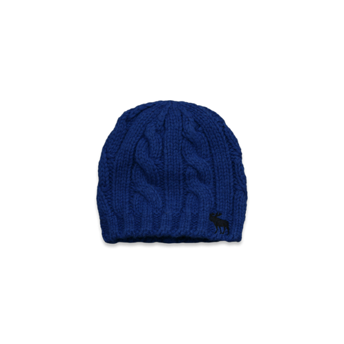 Clearance Winterwear Cable Knit Hat