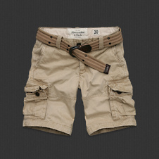 Mens Silver Lake Shorts