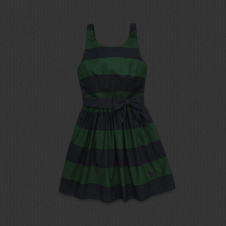Womens Morgan Dress