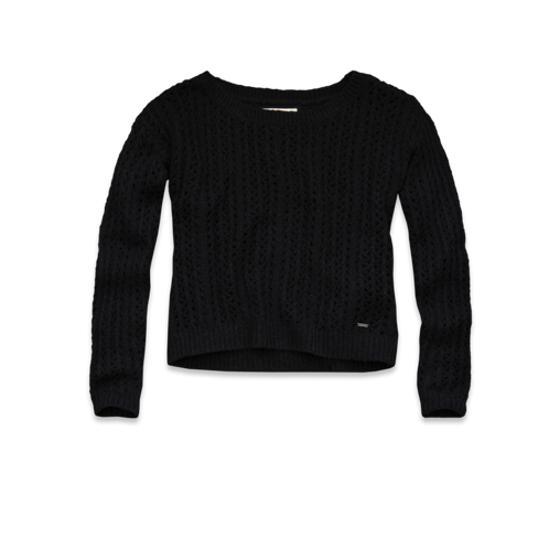 Womens Chelsea Sweater