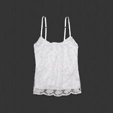 Womens Adin Shine Cami