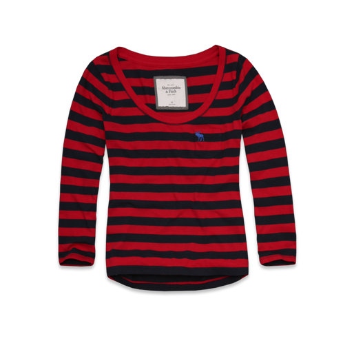 STRIPES Andrea Tee