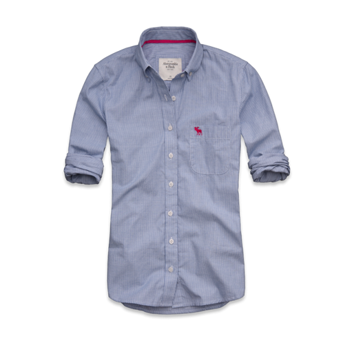 Womens Jane Shirt