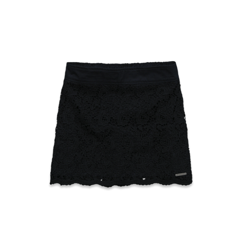 Womens Meredith Skirt