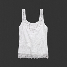 Womens Skyler Shine Tank