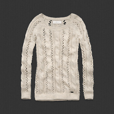 Womens Tatum Sweater