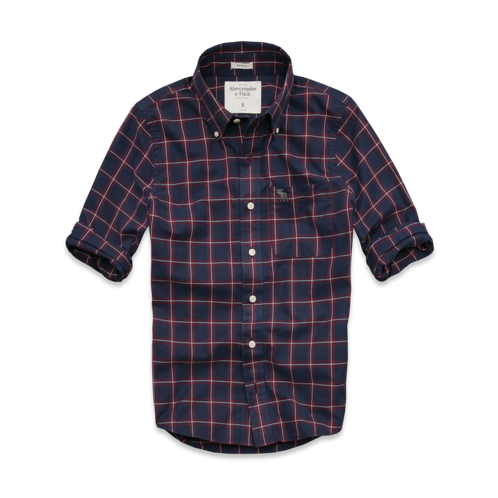Mens Moody Pond Shirt