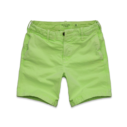 Mens Owen Pond Shorts