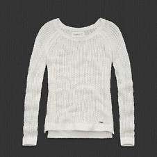 Womens Theresa Sweater