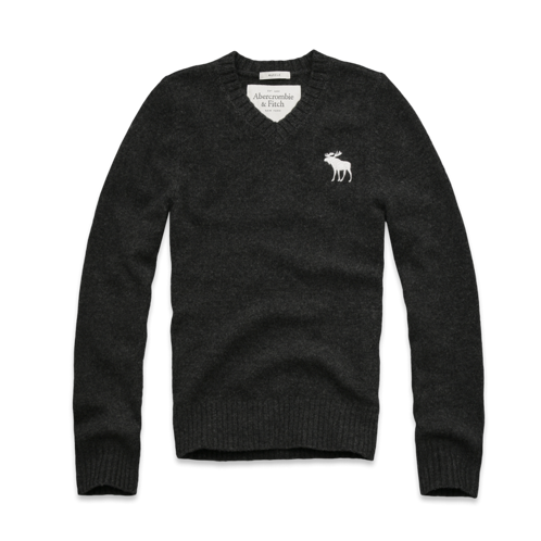 Cold River Wool Sweater