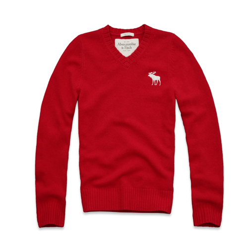 Perfect Presents Cold River Wool Sweater