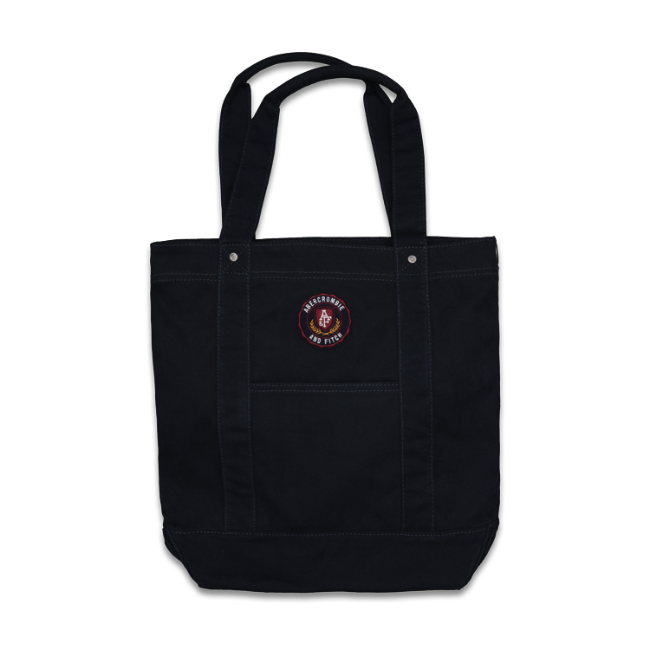 Womens Heritage Book Tote