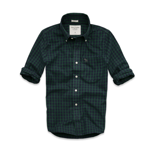 Mens Keene Valley Shirt