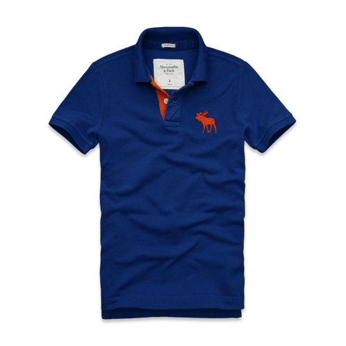 Mens Cellar Mountain Polo