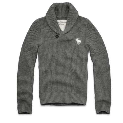 Baxter Mountain Sweater