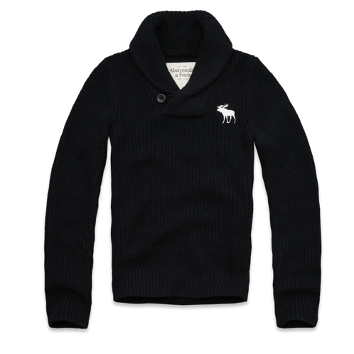 Perfect Presents Baxter Mountain Sweater