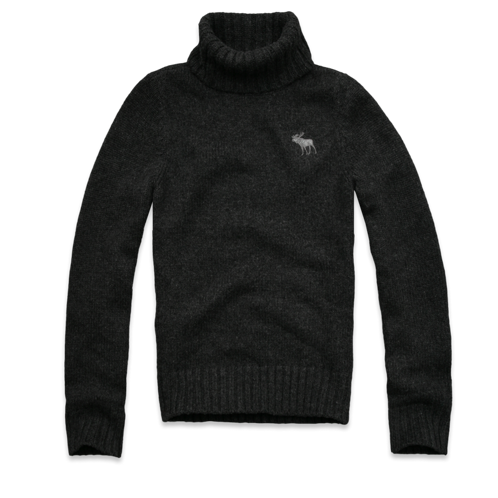 Colden Dam Sweater