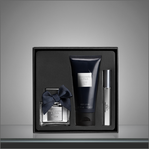 Fragrance Perfume No. 1 Gift Set