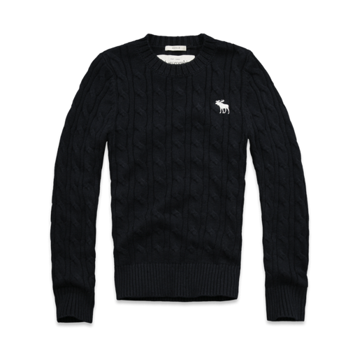 Collection Avalanche Mountain Sweater