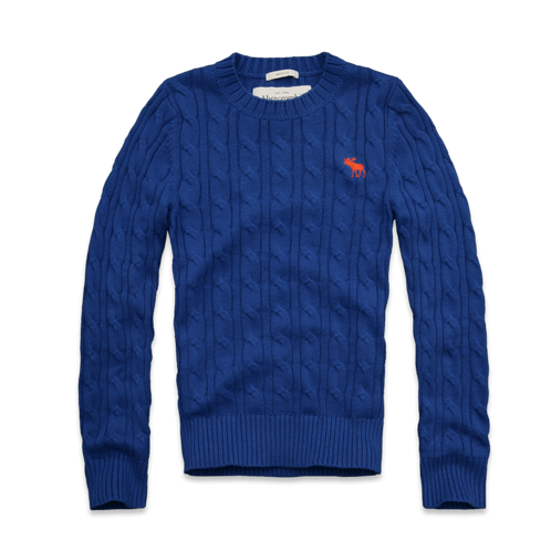 Perfect Presents Avalanche Mountain Sweater