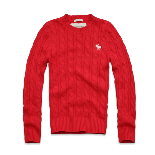 Avalanche Mountain Sweater